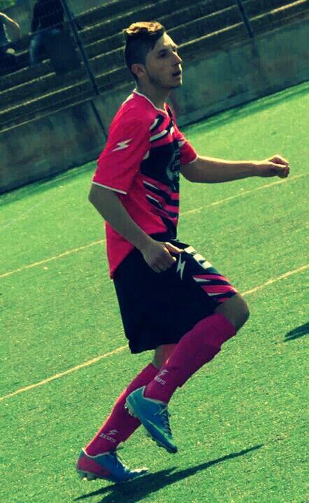 #Foot#Mazague#U17Dhr