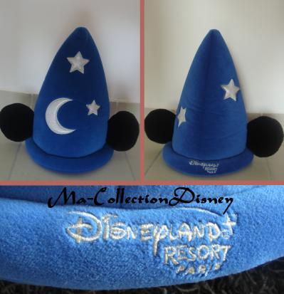 1. Chapeau Mickey Fantasia