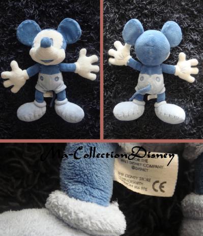 11. Peluche Mickey