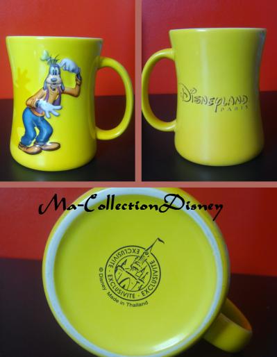 4. Mug Dingo