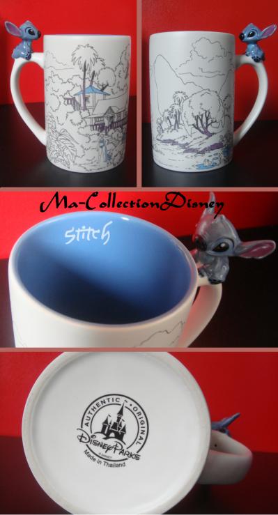 5. Mug Stitch