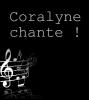 Coralyne-chante