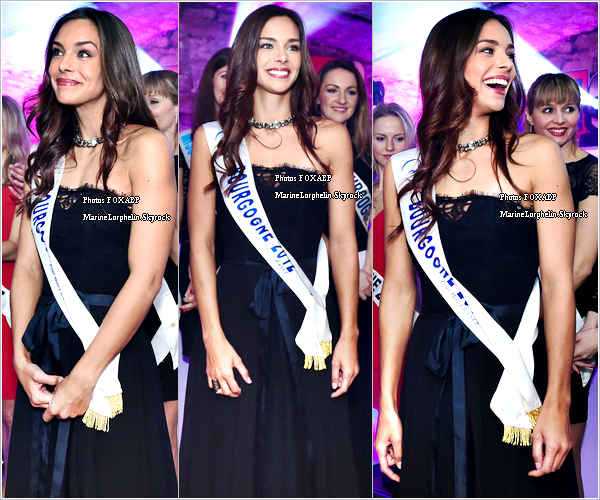 05/02/17 : Comité Miss Bourgogne