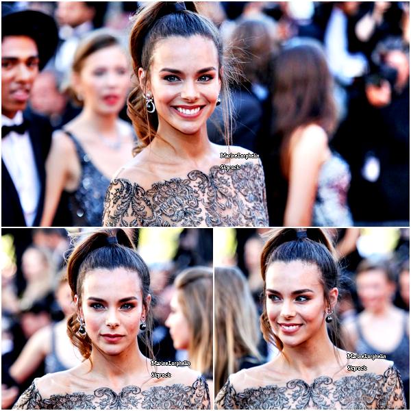 19/05/17 : Festival de Cannes