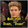 FP: Daniel Raphael Hufflepuff |Prédéfini|