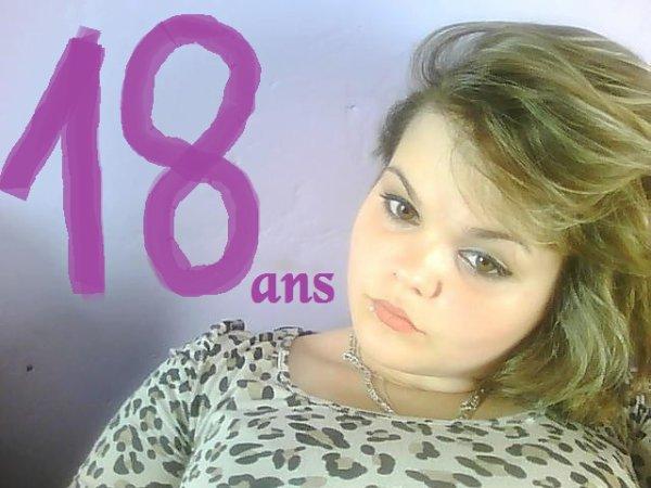 Moi 18 ans mtn
