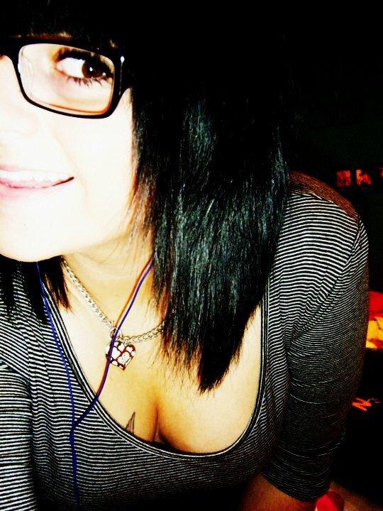 Je t'emmerde mais avec le sourire sa passe mieux.