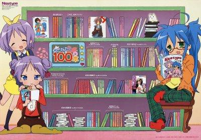 sorties manga du mois