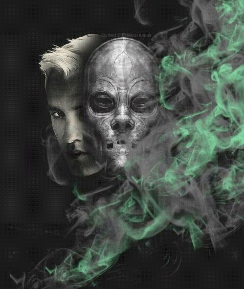 La face cachée de Drago Malefoy