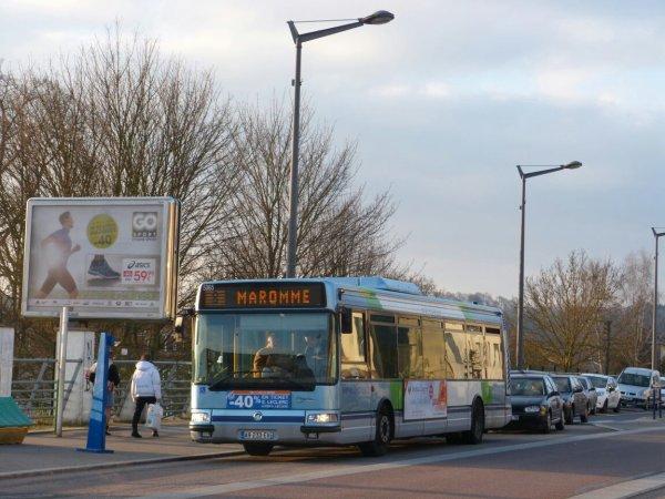 Irisbus Agora S ¤3