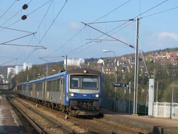 X4900 Haute Normandie