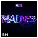 Muse - Madness. (2012)