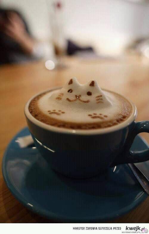 Le café japonais :3