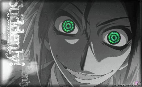 Ah ces yeux :3