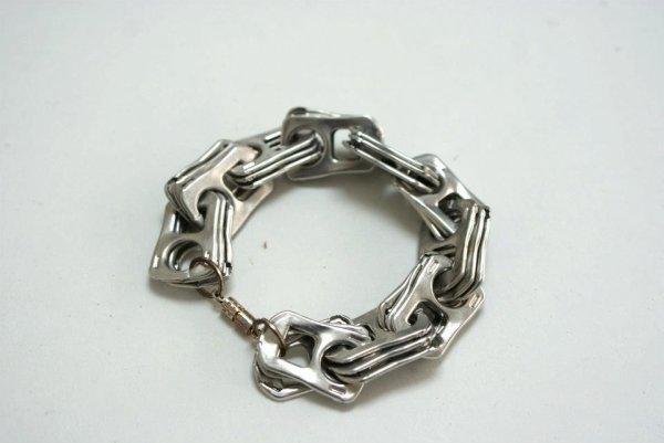 Bracelet 100% Caps