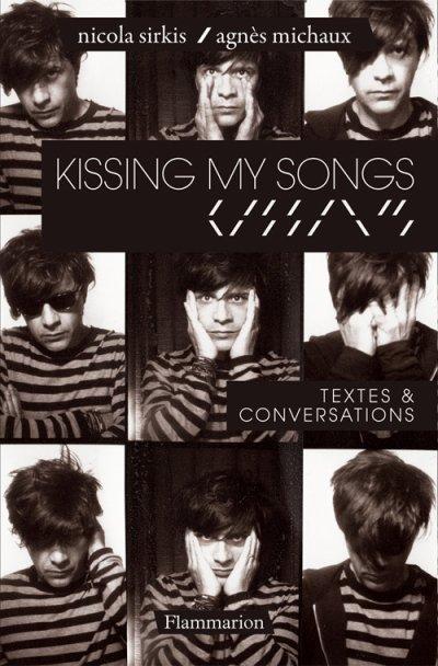 Kissing My Songs.