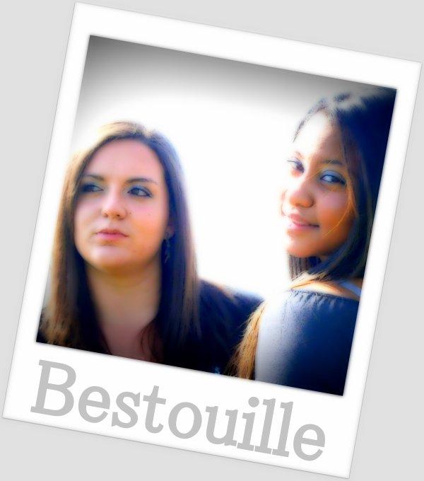 ~ma bestouille & mwa~