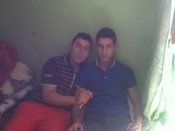 bilal et moiiiii