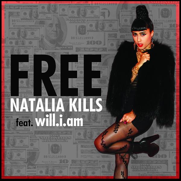 * * * NATALIA KILLS  * * *