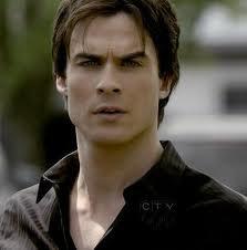 - Damon Salvatore ♥