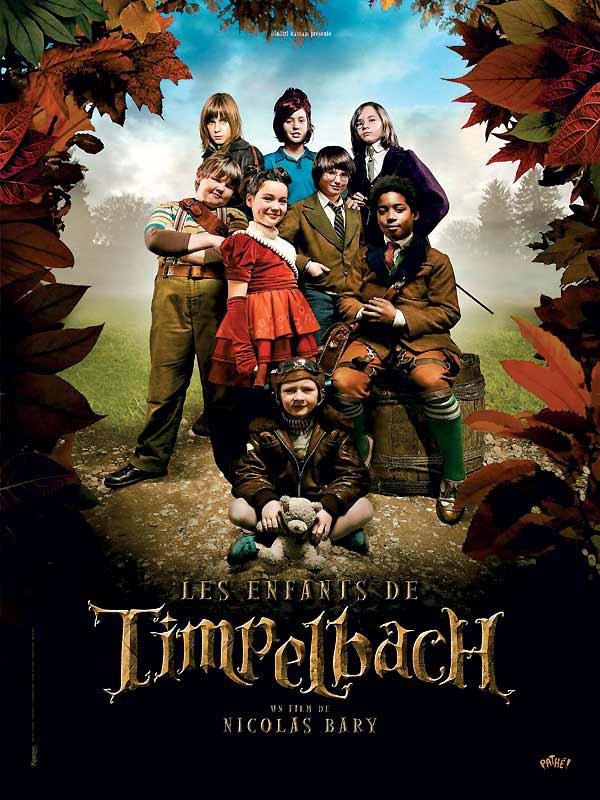 """Les enfants de Timpelbach"" Chapitre I ."