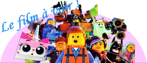 Lego: la grande aventure