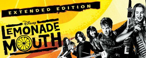 "Movie : ""Lemonade Mouth"""