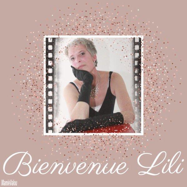 Kdo pour mon amie Lili (Lilidu51085)