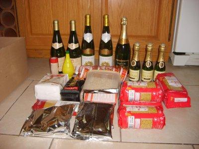 caisse de provisions 2