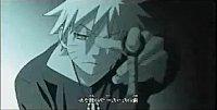 Kisarazu Graffiti  / Naruto Shippuden/ Kishidan~ It was you (ending 11) (2010)