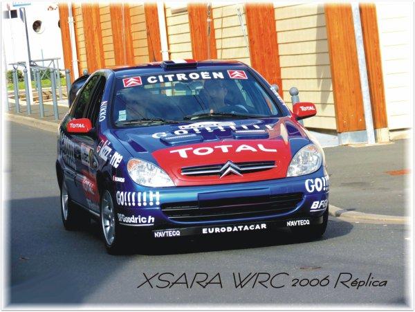 Xsara WRC 2006 Réplica !!!!!!!!!!!!!!!!!!!!!!!!!!!!!!!!!!!!!!