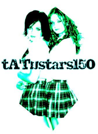 3rd  Version  -  Of  -  tATustars150