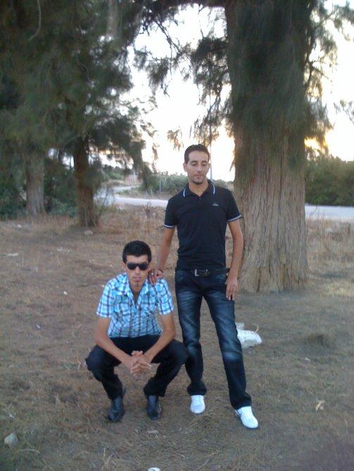 badro  &  ahmed