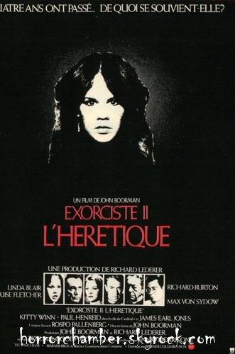 Exorciste II : l'hérétique