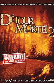 Detour Mortel 2