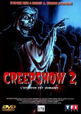 Creepshow 2 - l'horreur est humaine