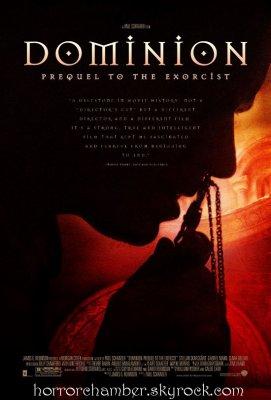 L'Exorciste: Aux sources du mal