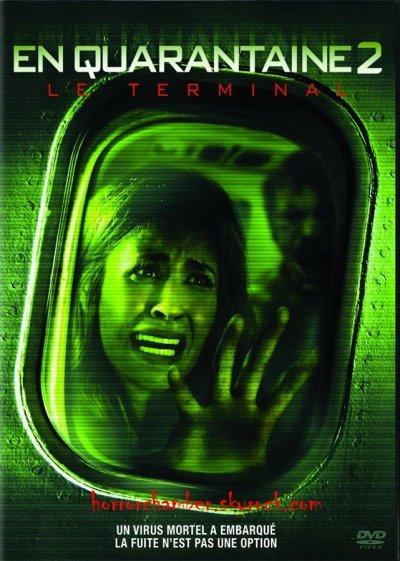 En Quarantaine 2 : Le Terminal