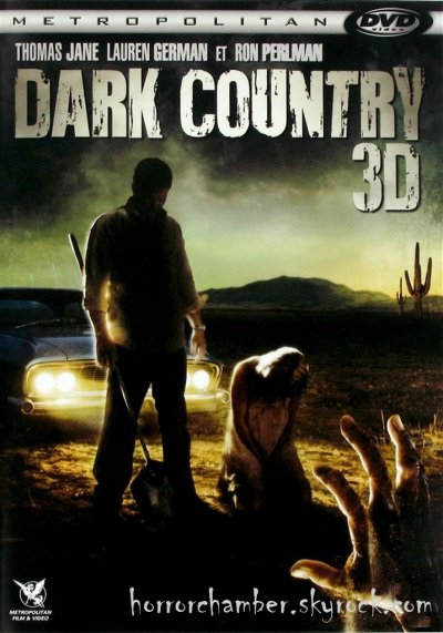 Dark Country 3D