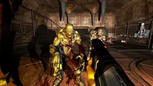 Doom 3/Doom3 BFG edition [XBox, PC Dvd-rom, XBox 360, Playstation 3]
