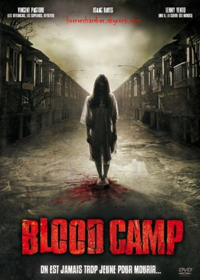 Blood Camp