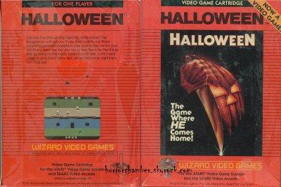 Halloween...en jeux vidéo