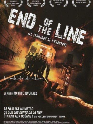 End of the Line - Le Terminus de l'horreur