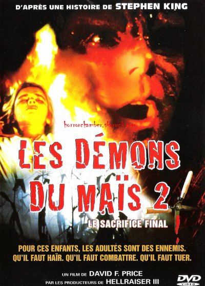 Children of the Corn 2/ Les Démons du maïs 2 - Le Sacrifice final