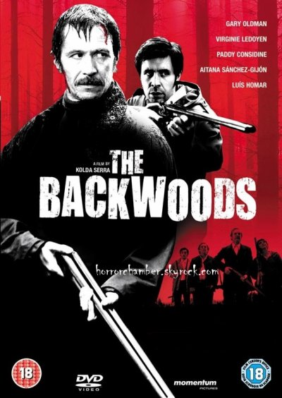 The Blackwoods