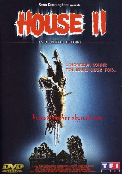 House II : la deuxième histoire