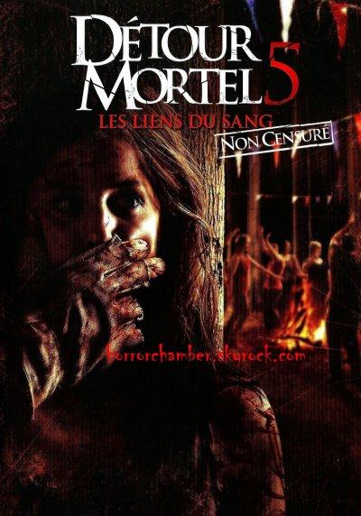 Détour Mortel 5 : les liens du sang