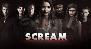 Scream - the series [Série TV]