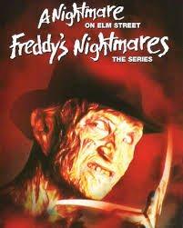 Freddy, le cauchemar de vos nuits/Les cauchemars de Freddy [Série TV]