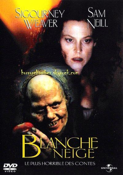 Blanche Neige : le plus horrible des contes